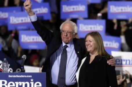Nevada Negara Bagian Ketiga Persaingan Kandidat Capres Demokrat