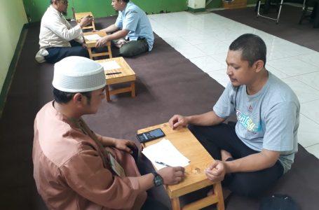 Komunitas Pengobat Klasik Gelar Pengobatan Gratis di Narogong Bekasi