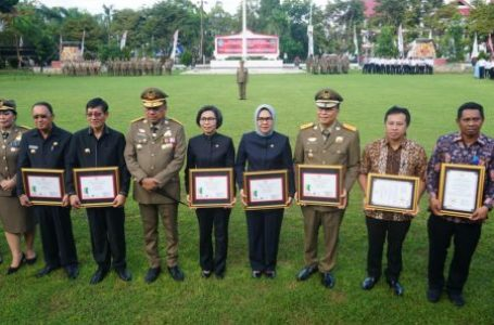 Gubernur Sulut Ajak Pemangku Kepentingan Perkuat Pelaksanaan K3