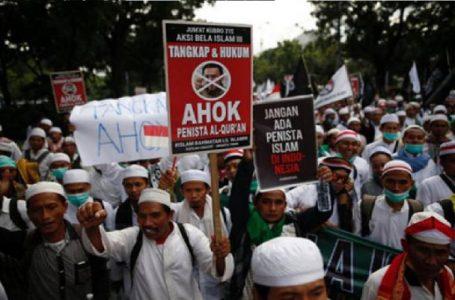 Teriak Jatuhkan Jokowi dan Ahok, Aksi 212 Diduga Dicukongi Mafia Migas!