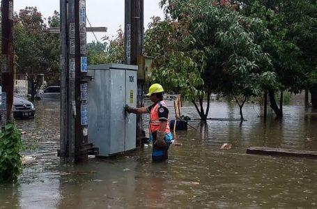 Cegah Ada Korban, PLN Matikan Listrik di Sejumlah Area Terdampak Banjir
