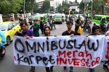 Kecam Tindakan Brutal di Kantor KASBI Jakarta, Front Revolusi Mental: Itu Intimidasi Cara Orba