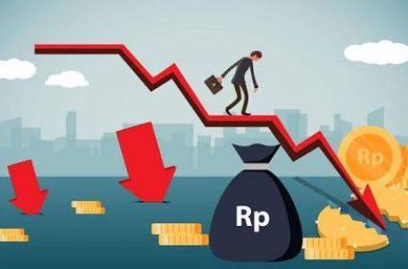 Kesepakatan Bisu' Rezim Jokowi dan Pimpinan DPR RI Membiarkan Indonesia Masuk Resesi Ekonomi?
