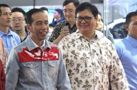Berang, Jokowi Perintahkan Kapolri Tindak Tegas Warga yang Tolak Pembangunan Gereja di Karimun