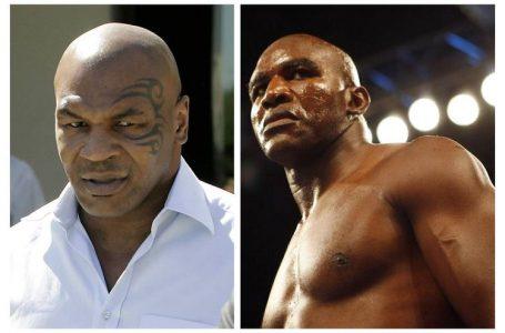 Inilah 5 Petinju yang tak Bisa Ditaklukan Mike Tyson