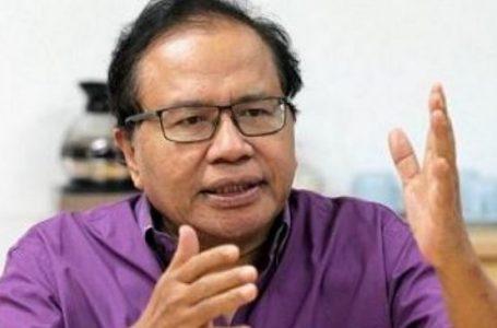 Rizal Ramli : Bung Karno dan Soeharto Jatuh Karena Krisis Ekonomi