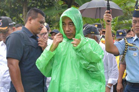 Masuknya Virus China Covid-19 Di Indonesia Dan Pertanggungjawabannya