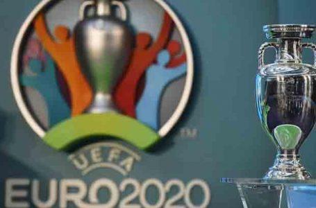 Buntut Virus Corona, UEFA Tunda Piala Eropah Hingga 2021
