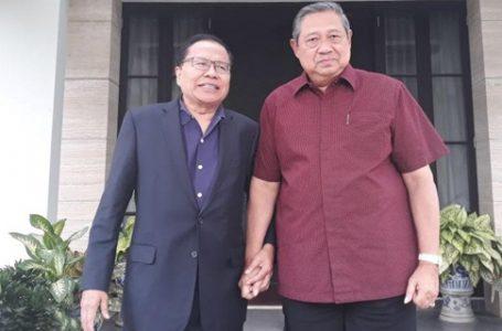 Salut pada SBY, Rizal Ramli : Barangkali Mas Jokowi tak Pernah Berjuang