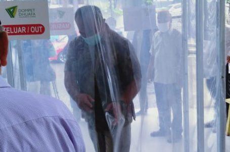 Pasien Sembuh Dari Covid-19 di Indonesia Terus Meningkat