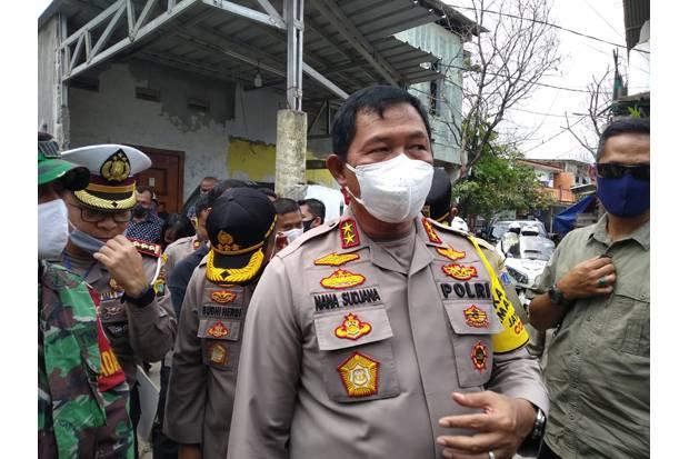 Napi Asimilasi Beraksi, Kapolda Jamin Keamanan di Jakarta