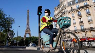 Melihat dari Dekat Penerapan New Normal di Sejumlah Negara Eropah