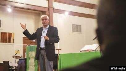 Penginjil AS Ravi Zacharias Tutup Usia