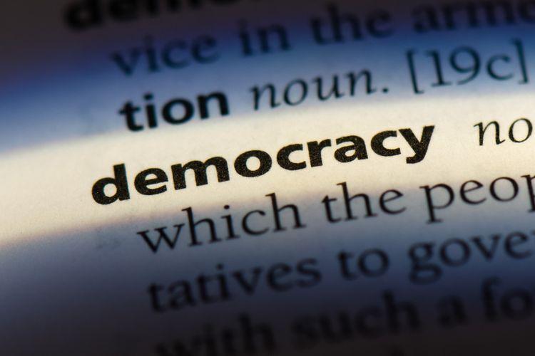 Analis Sebut Tingkat Demokrasi di Indonesia Terus Menurun, Berikut Alasannya