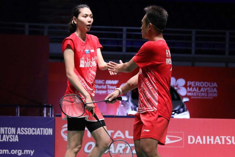 Hong Kong dan China Raih Poin dari Kejuaraan Beregu Asia 2021, Hafiz/Gloria Wajib Pertahankan Posisi