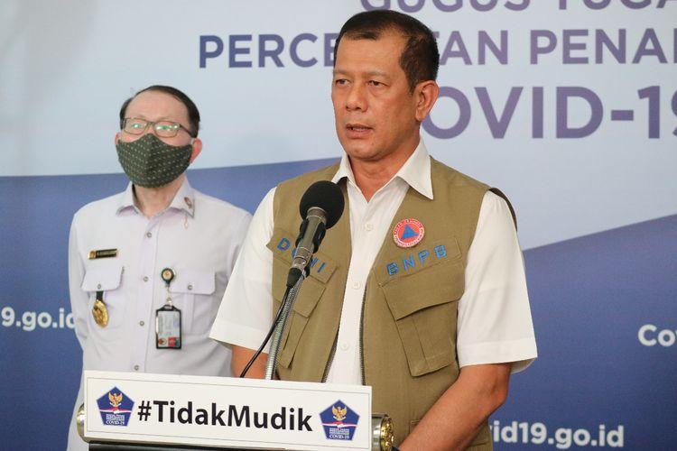 102 Daerah Zona Hijau Boleh Beraktifitas Aman di Tengah Pandemi Covid-19