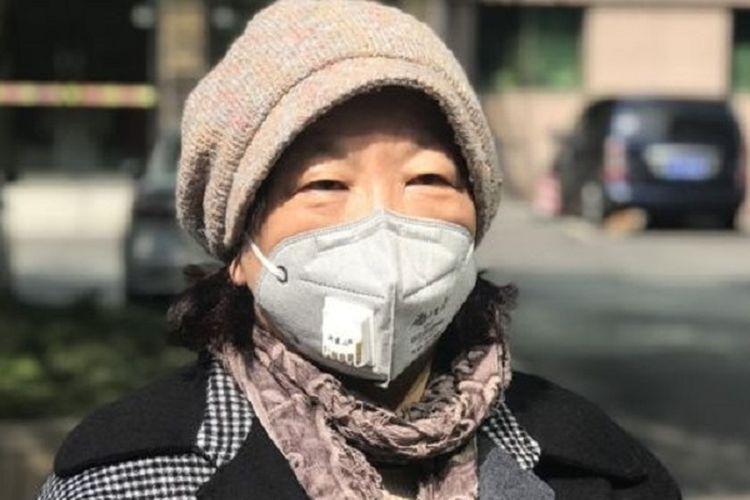Virus Corona Baru Lebih lama Lagi Muncul di Provinsi Jilin dan Heilongjian China