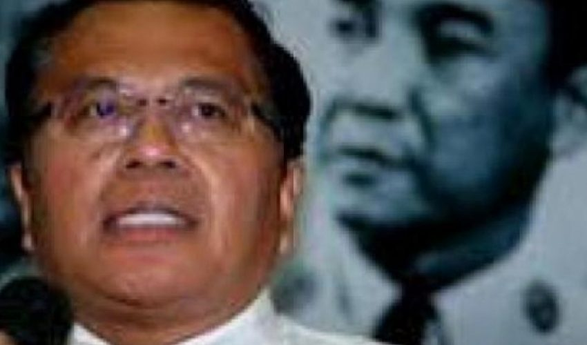 Masyarakat Maluku : Tunjuk RR sebagai Perdana Menteri