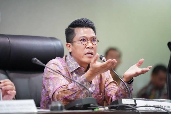 Anggota Komisi XI DPR Nilai Sri Mulyani Gagal Buat Prediksi dan Indikator Ekonomi