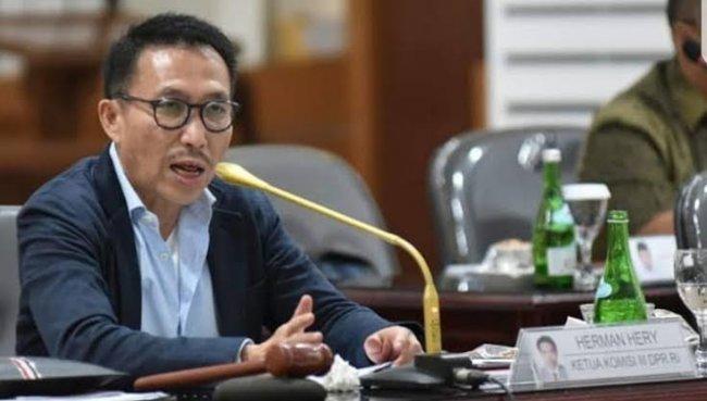 Yasonna Dilaporkan MAKI, Ini Tanggapan Ketua Komisi III DPR-RI