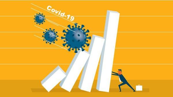 Masyarakat Optimis Ekonomi Pulih 6 Bulan ke Depan Pasca Diterjang Covid-19