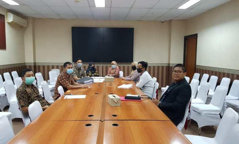 Yunihar Duga Ada Pihak Lain yang Terlibat Penyelewengan Dana BOS di SMA 21 Tanggerang