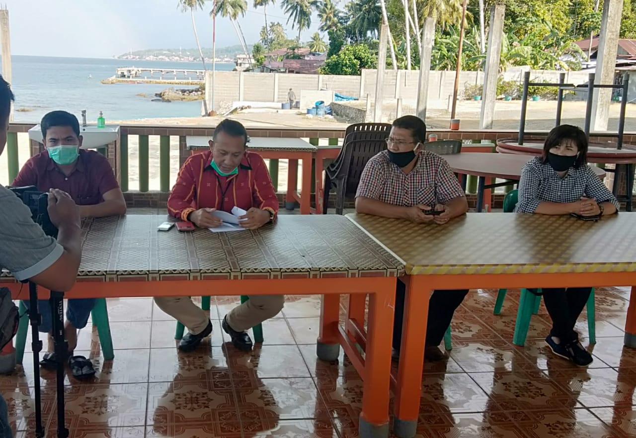 Prapid Tersangka Korupsi USB SLB di Nias Barat Dikabulkan