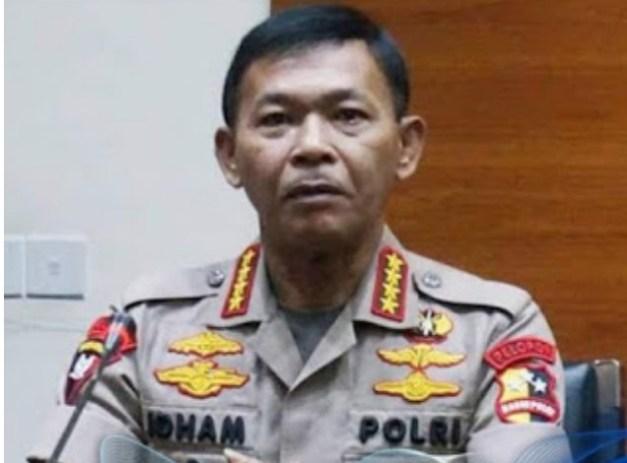 Kapolri Idham Azis Minta Jajarannya Antisipasi Kegiatan yang Tertunda
