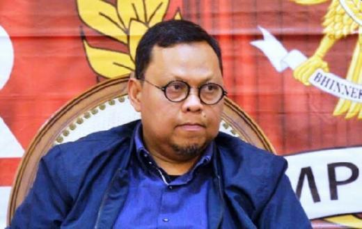 Hadapi New Normal, Lukman Edy : Indonesia Perlu Melangkah ke Depan