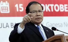 Jawab Tantangan Debat LBP, Rizal Ramli Pilih 24 Juni Mendatang
