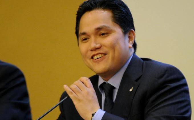 Menteri BUMN Copot Fajroel Rahman sebagai Komut PT Adhi Karya