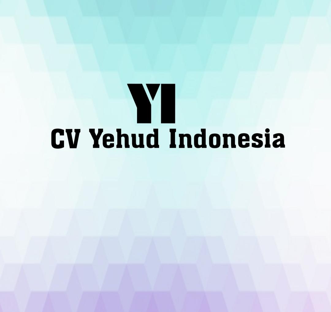 Yehud Indonesia Terus Berproses Kedepan