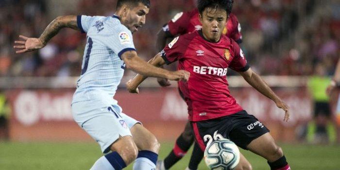 Tiga Bintang Asia yang Bersinar di La Liga Spanyol