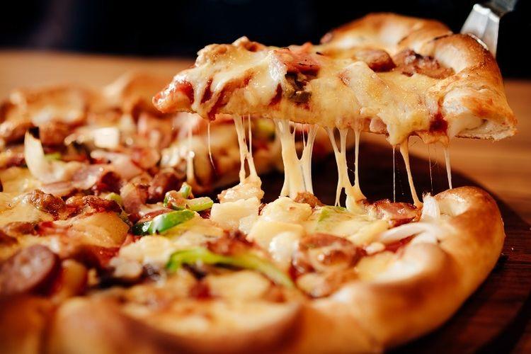 Lantaran Pandemi Corona, Restoran Pizza Hut Terancam Bangkrut