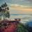 Indahnya Panorama di Gunung Kelir