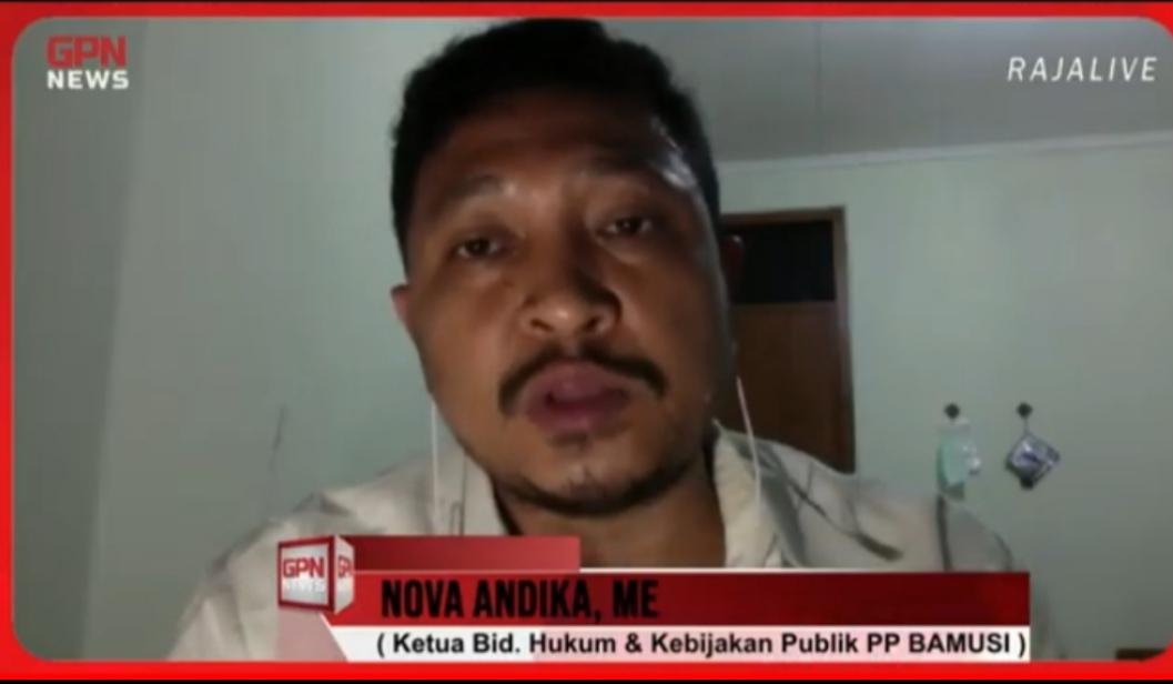 Global Ethics dan Indonesia Ethics, Jawab Solusi Pandemik