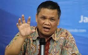 Emrus Sihombing Dorong Menteri-menteri Punya Terobosan Baru