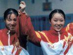 Gei Fei/Gu Jun Ganda Putri Cina Paling Sulit Ditaklukan di Eranya