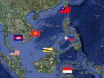 Bully Negara Lain di Laut China Selatan, Beijing Jadi Musuh Bersama