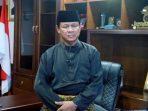 Usai Dilantik Presiden, Gubernur Kepri Positif Covid-19