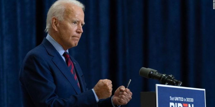 Pakar Politik Internasional : Unggul Survei Nasional, Belum Jaminan Bidden Jadi Presiden AS