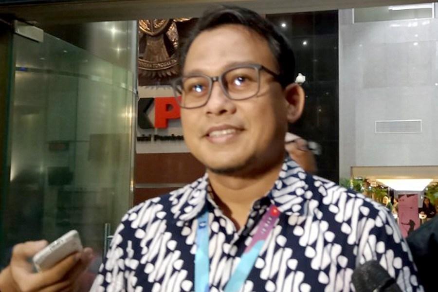 KPK Bidik Korporasi PT Waskita Karya