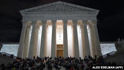 Trump Tolak Penundaan Pemilihan Hakim Agung
