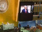 Lantaran Corona, Donald Trump Minta Pertanggungjawaban China