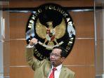 Hukum Di Indonesia Kerap Dijadikan Industri