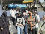 Rinaldi Korban Mutilasi di Kalibata City Dimakamkan di Sleman