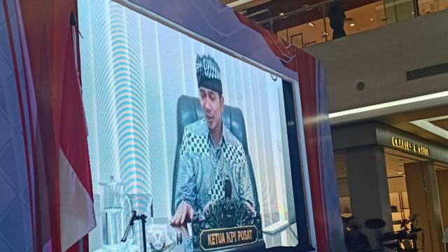 Agung Suprio : KPID Sulut Diminati Aktivis Penyiaran