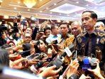 Presiden Jokowi Tegaskan Indonesia di Ambang Resesi Ekonomi