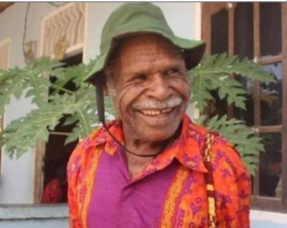 Pimpinan Gereja Papua Desak Pembentukan Tim Independen Penembakan Pendeta di Intan Jaya