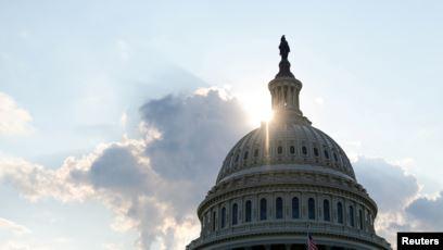DPR AS Setujui RUU Anggaran Sementara Untuk Cegah Shutdown